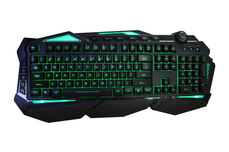 Backlit Gaming Keyboard BK017