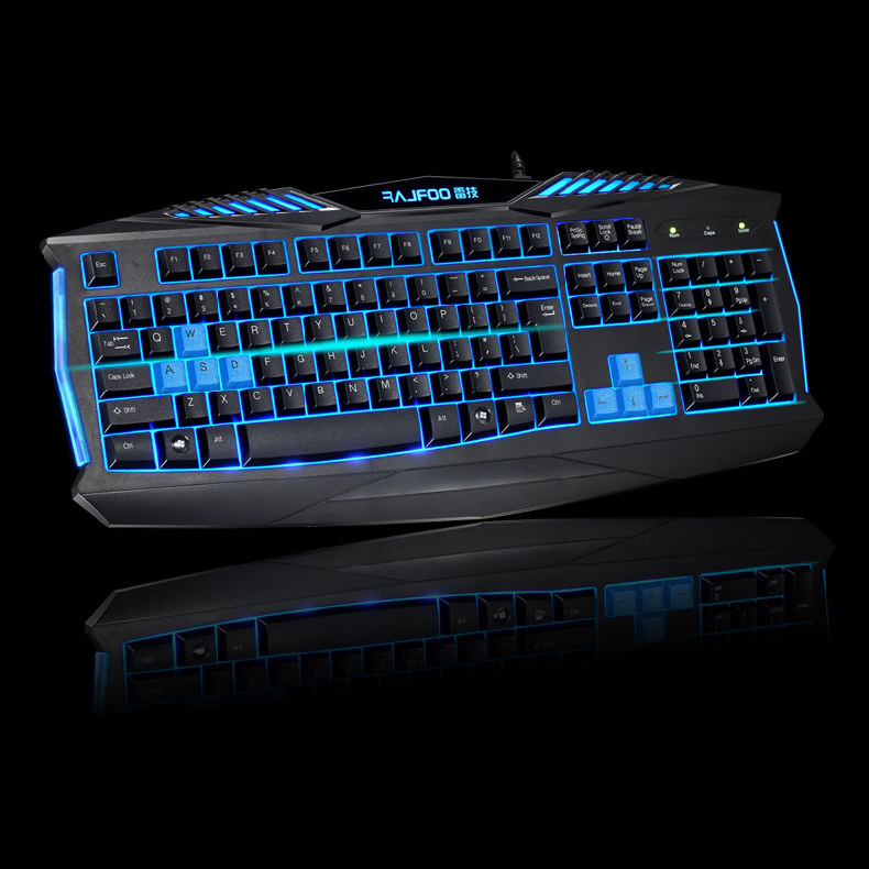 keyboard and mouse set KM0612