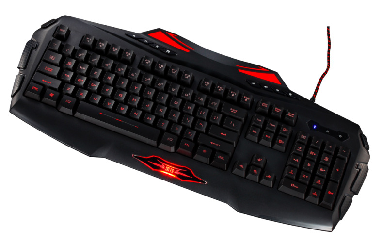 Backlit keyboard BK064