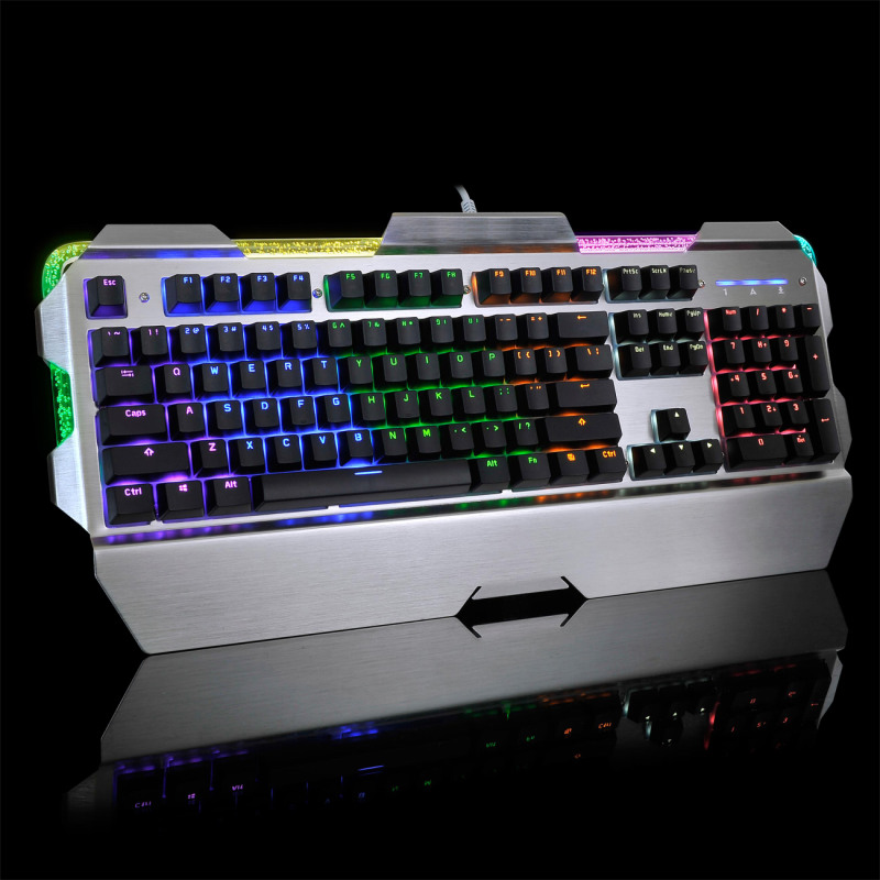 Water-cooled mechanical keyboard BK077