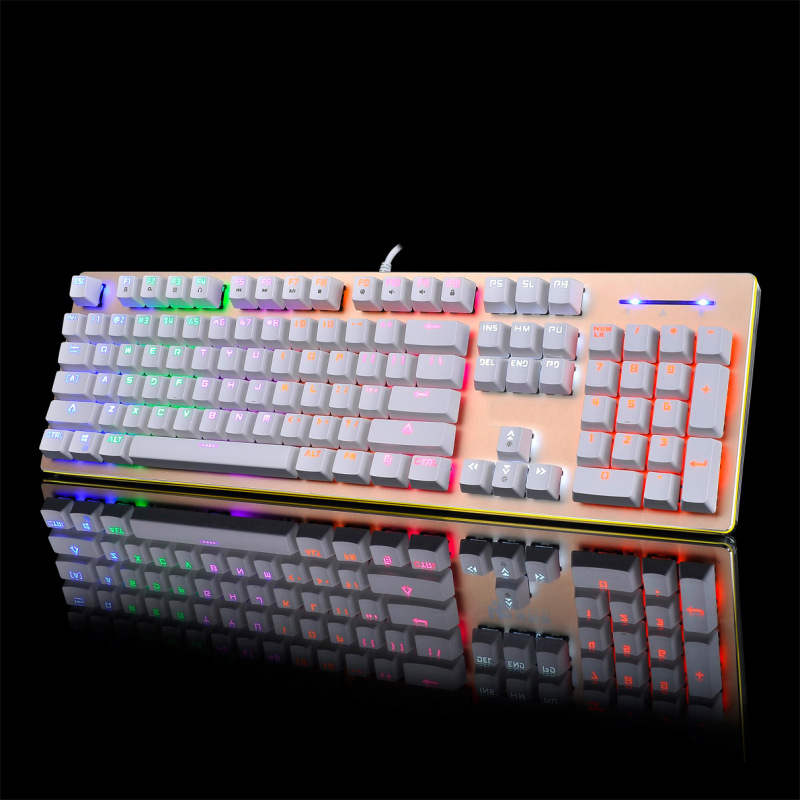 RGB mechanical keyboard BK078