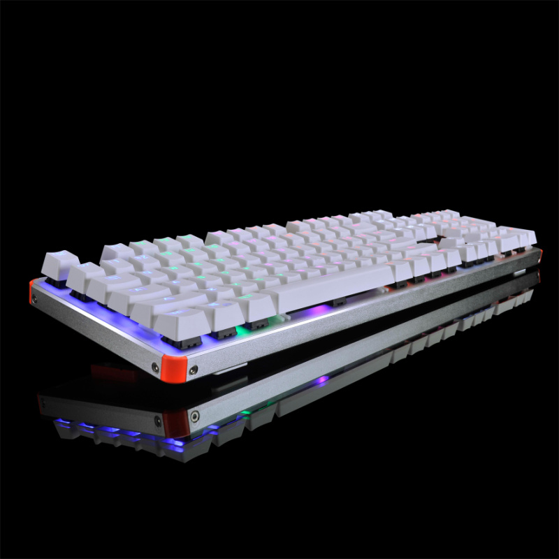 LED mechanical keyboard BK083